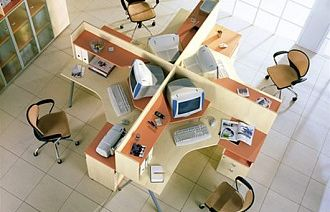 Mobilier Operational